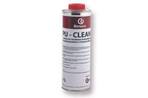 Renove PU-CLEANER средство для удаления остатков клеев