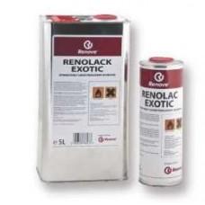 Renove RENOLAC EXOTIC грунтовочный лак для паркета