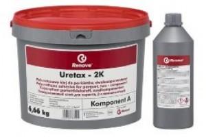 Renove Uretax 2K полиуретановий паркетный клей
