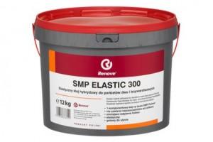 Renove MS ELASTIC 300 паркетный клей эластичный