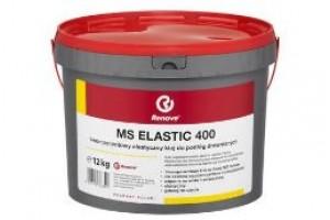 Renove MS ELASTIC 400 паркетный клей эластичный