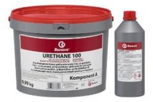 Renove URETHANE–100 2K полиуретановий паркетный клей