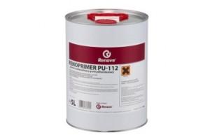 Renove RENOPRIMER PU 112 ПУ грунтовка для стяжки с растворителями